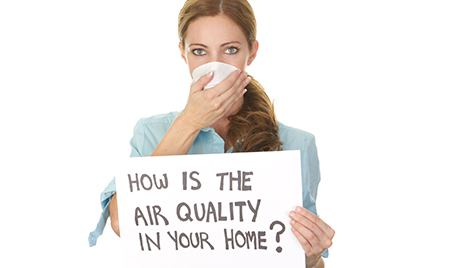 Five Tips To Reduce Allergens In Your Home