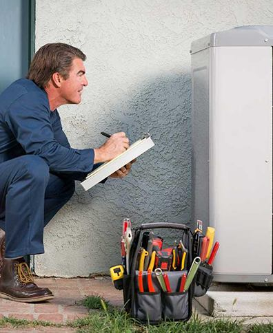 Air Conditioning Repair or Replace