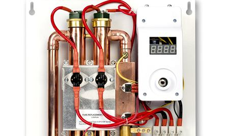 Tankless Water Heater Repair Amp Installation Charlotte Nc