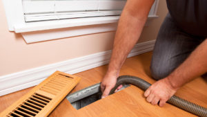 Air Duct Cleaning Will Have You Breathing Easier