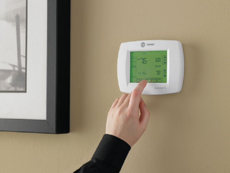 How You Benefit From a Smart Thermostat