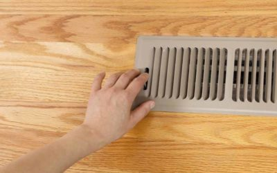 Does Closing Off Air Vents Save You Money?