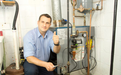 6 Reasons To Have Your Heating System Tuned-Up