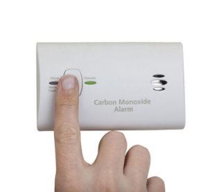 Carbon Monxide Dector