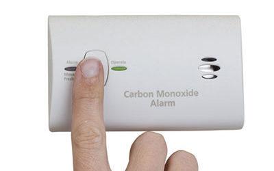 Keep Your Family Safe With Carbon Monoxide Detectors
