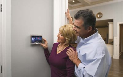 Save on your heating bill using your smart thermostat