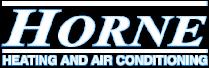 Horne HVAC Logo